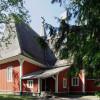 Iitti Church, photo Heikki Tuuli
