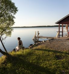 Renting cottages in Finland SunrayTravels