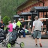Eerola Golf Club is located at Kuusankoski, by the Kymi River. The centre of Kouvola is about 10 km away.