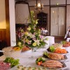 Catering services Aurantola Manor