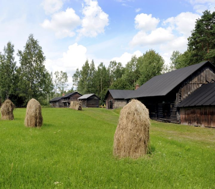 Elimäki Village in Kouvola