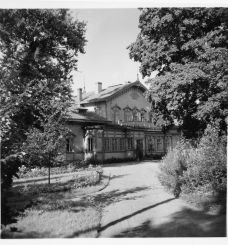 Manor Houses of Kouvola Poikilo Museums